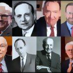 Smart Money Studying Superinvestors